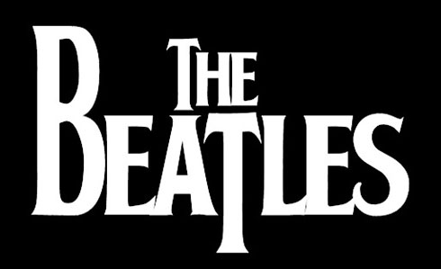 To get the ball rolling. The_beatles_logo_490w